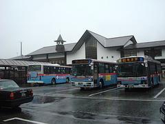 150908鎌倉駅前