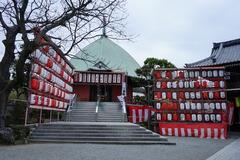 190106本覚寺1
