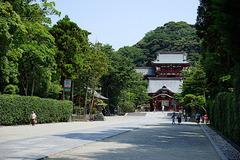 190730鶴岡八幡宮