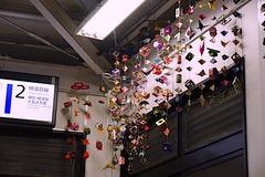 190207北鎌倉つるし飾り1