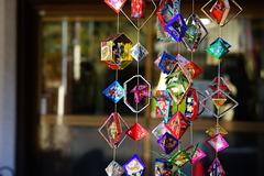 170207北鎌倉吊るし飾り1