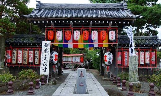 121231本覚寺