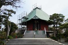 140413本覚寺夷堂