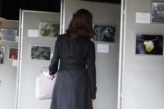 110202東慶寺ギャラリー