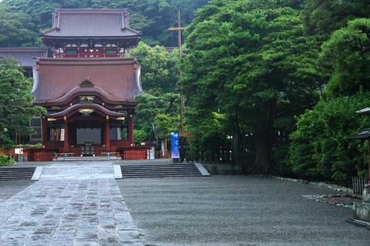 110720鶴岡八幡宮