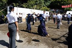 180819鎌倉宮例大祭1