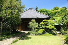 150503寿福寺本堂