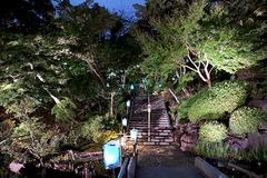150823長谷寺の灯り3