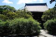 150827宝戒寺ハギ
