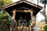 061231円覚寺鐘楼