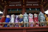 080114鶴岡八幡宮成人祭