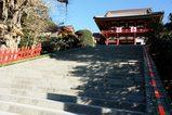 051231鶴岡八幡宮