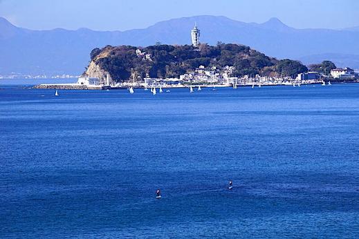 191116稲村ガ崎江ノ島