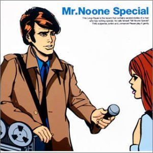 Mr noone special