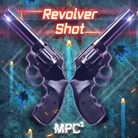 Revolver Shoot
