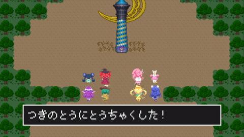 【キラッとプリ☆チャン】第137話 実況・感想まとめ イブが囚われる月の塔を目指せ!