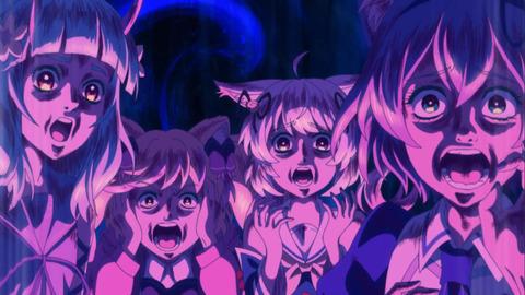 【SHOW BY ROCK!! STARS!!】第3話 実況・感想まとめ 興奮のタコツボですね