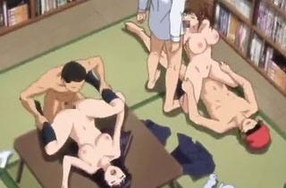 女子校生の腰つき