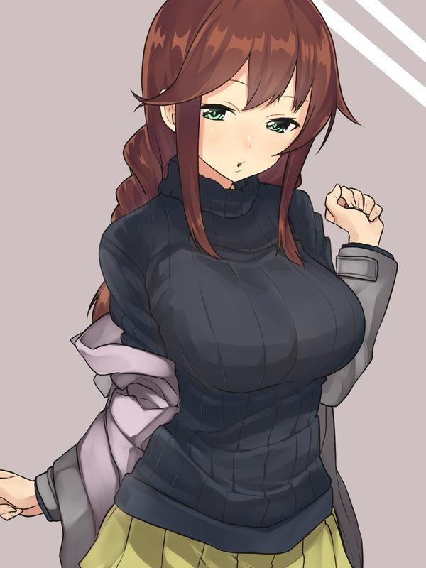 艦これ微エロ2 (5)