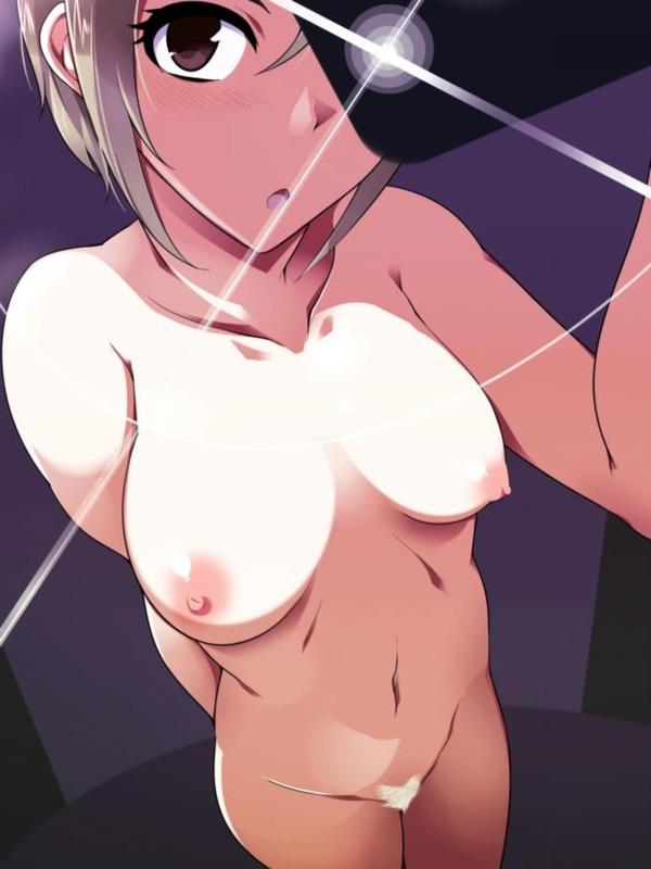 二次全裸その4 (1)