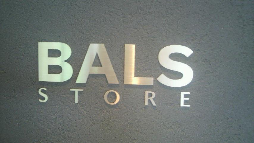 亀梨ブランチ買い物の達人BALS2<br>