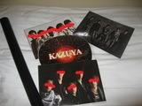 2010年KAT-TUN韓国ライブグッズ
