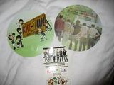 2010年KAT-TUN韓国ライブファン制作グッズ
