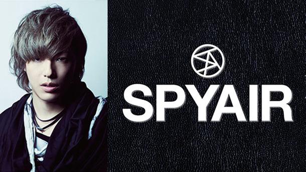 SPYAIRのike