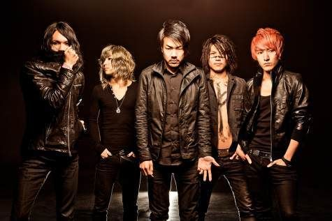 crossfaith2013band