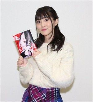 「プリンセス・プリンシパル」アンジェ役を今村彩夏→古賀葵