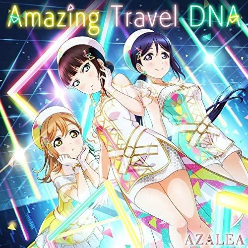 AZALEA 1stライブ振替公演の優先受付始まってるよ~【ラブライブ!サンシャイン!!】