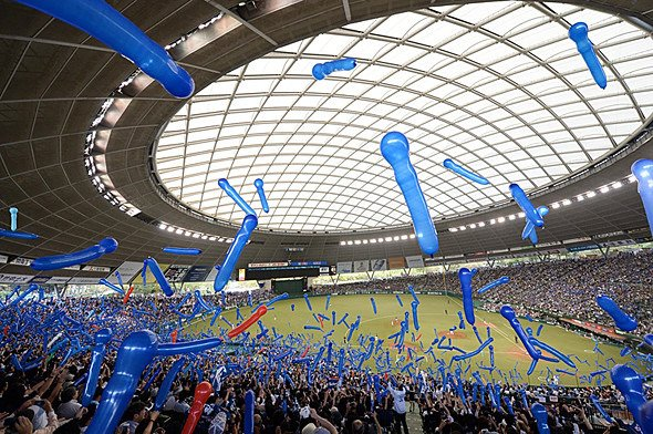 【速報】埼玉西武ライオンズが10年ぶりのリーグ優勝【野球】