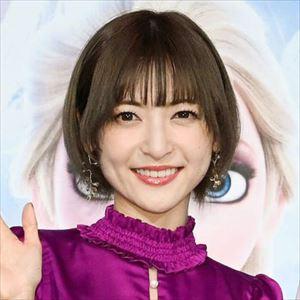 【話題】神田沙也加、声担当のバーチャルアイドル姿に「尊すぎて推せる」