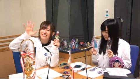 【声優動画】   『Fate/Grand Order カルデア・ラジオ局』 #115  (2019年3月22日配信)