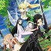 ソードアート・オンライン 8(完全生産限定版) [Blu-ray]