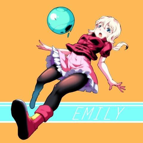 1e5df13a - 【ガンダムAGE】エミリー・アモンドのエロ画像<イラスト>