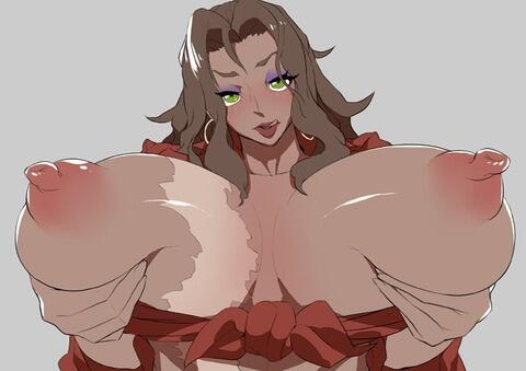 2975dd6a - 【鉄血のオルフェンズ】アミダ・アルカのエロ画像