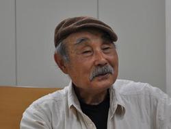 大野和興さん