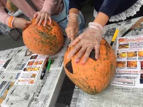 1022かぼちゃ3