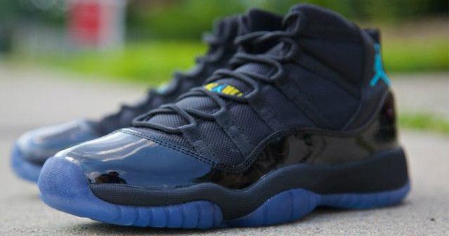 00bc53f2d5de ... retro 3 gamma blue Air Jordan 11 ...