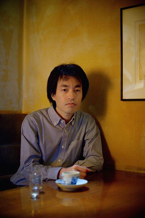 前田司郎さん