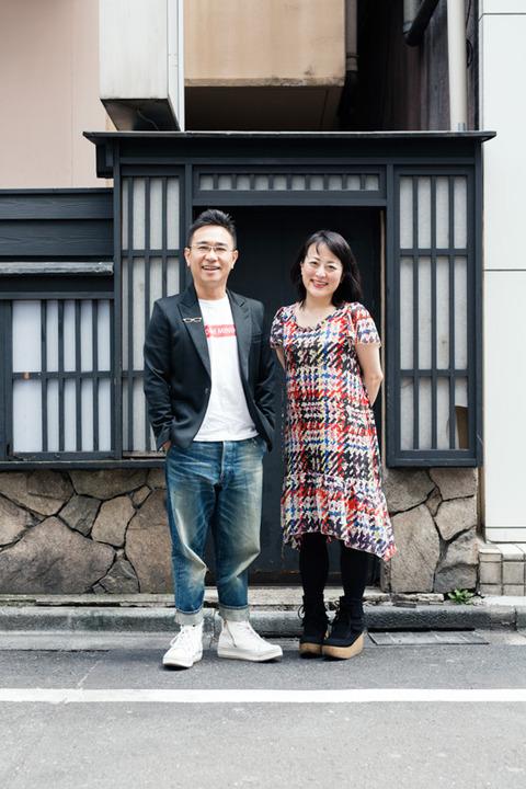 YashimaNorito&FujitaNoriko