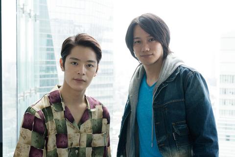 Shiono&Juri