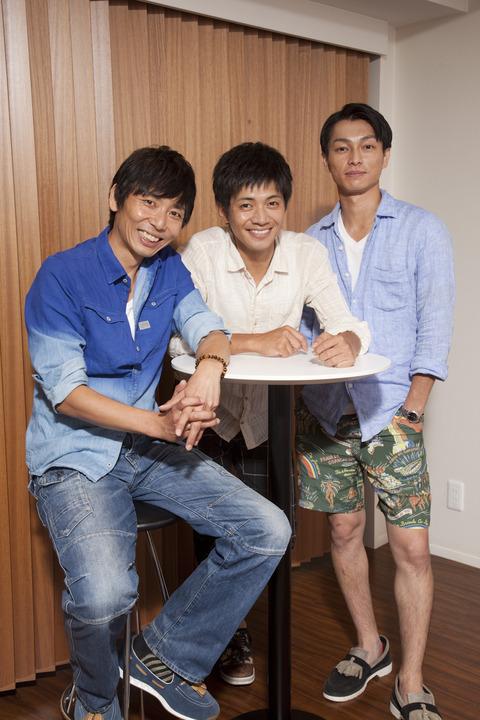 060和田,遠藤,岡田