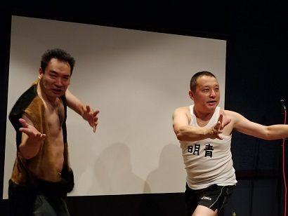 動物電気イベント②
