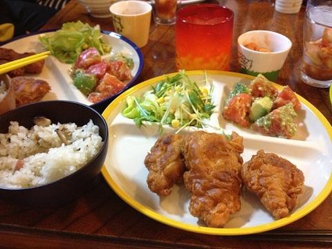4 最後の晩餐