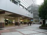 Yokohama_Station-SWest_exit