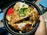 お弁当ランド『カツ丼』