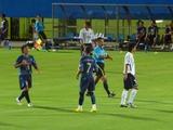 J2第18節【横浜FCvs柏レイソル】(ニッパツ三ツ沢)