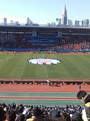 2009 天皇杯 国立競技場